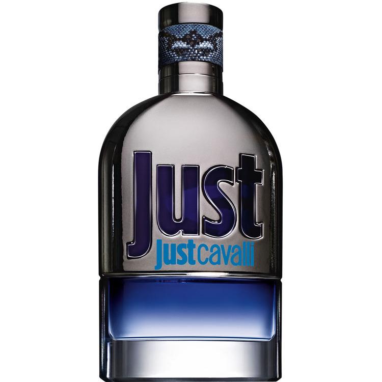 Just Cavalli Him, парфюмерия для мужчин от Roberto Cavalli