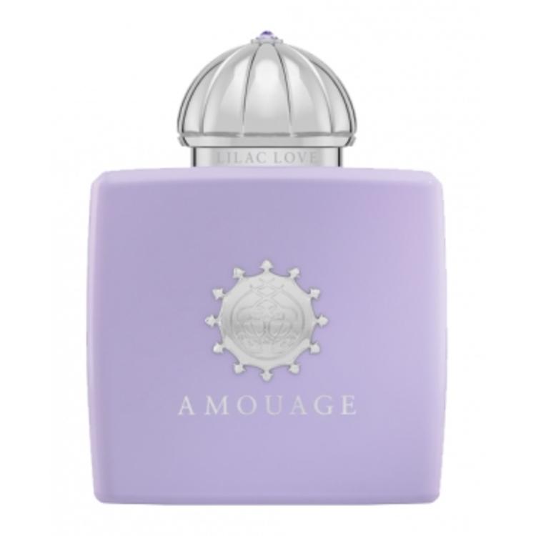 Lilac Love, парфюмерия для женщин от Amouage