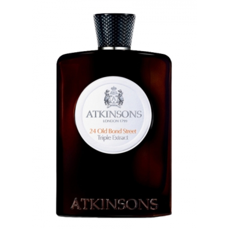 24 Old Bond Street Triple Extract, юнисекс парфюмерия от Atkinsons