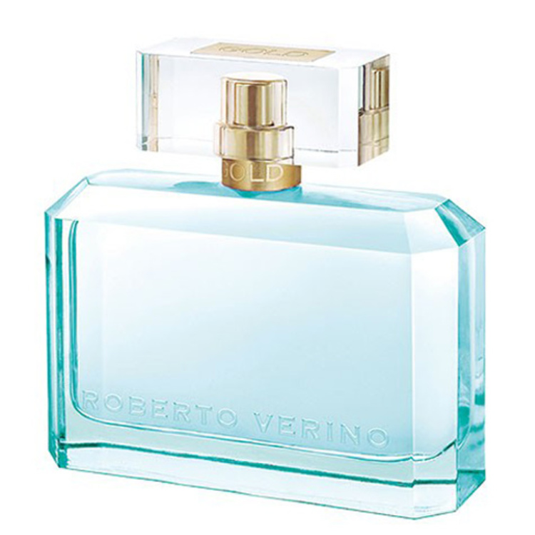 Gold Diamond, парфюмерия для женщин от Roberto Verino