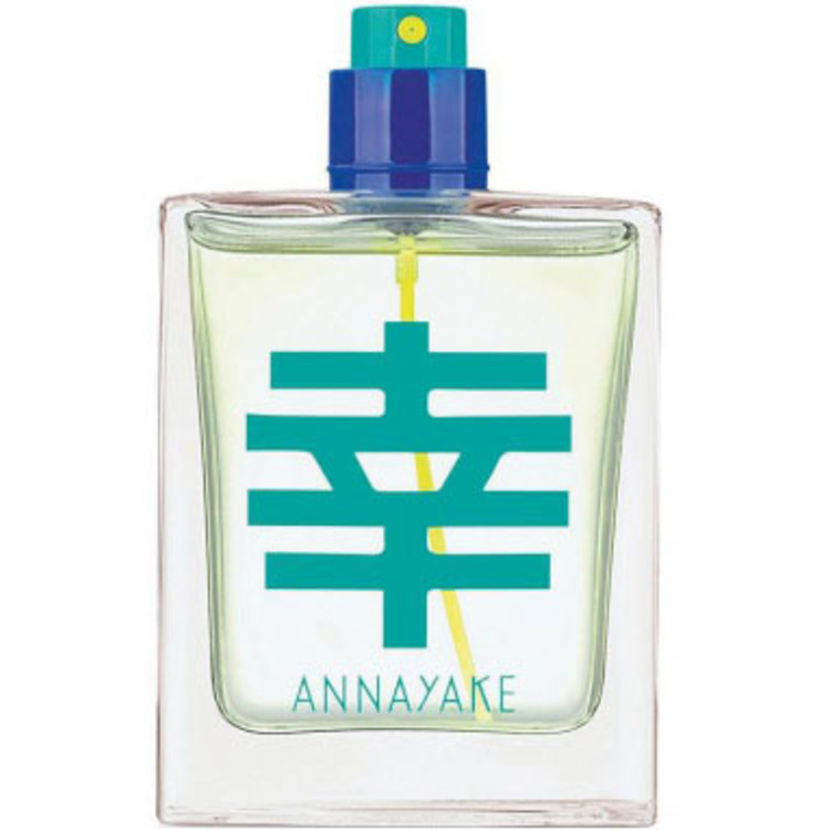 Bonheur, парфюмерия для мужчин от Annayake