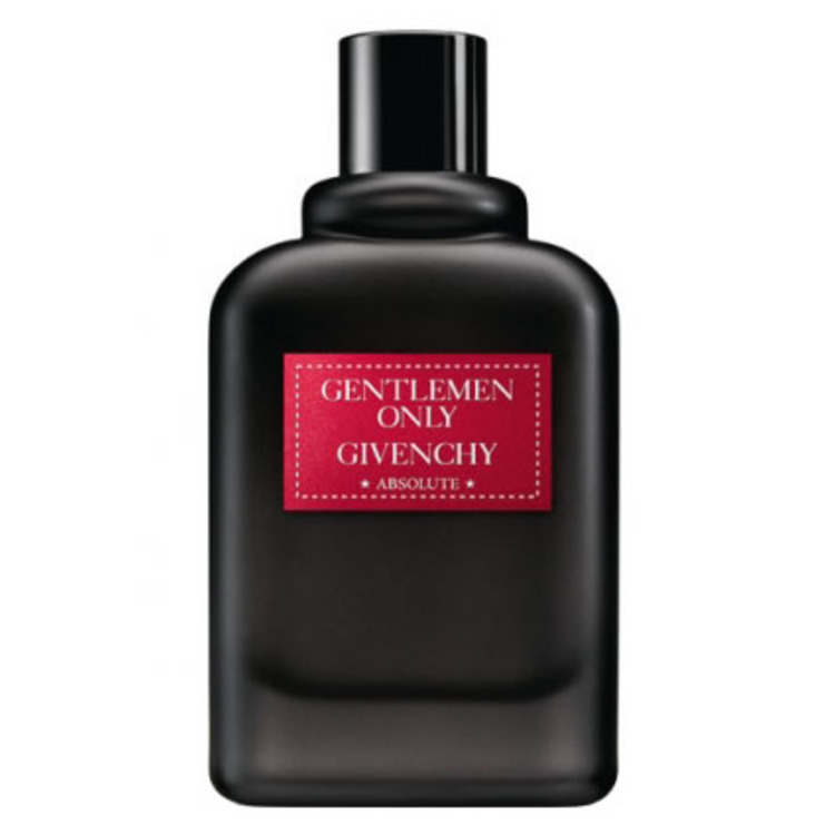 Gentlemen Only Absolute, парфюмерия для мужчин от Givenchy