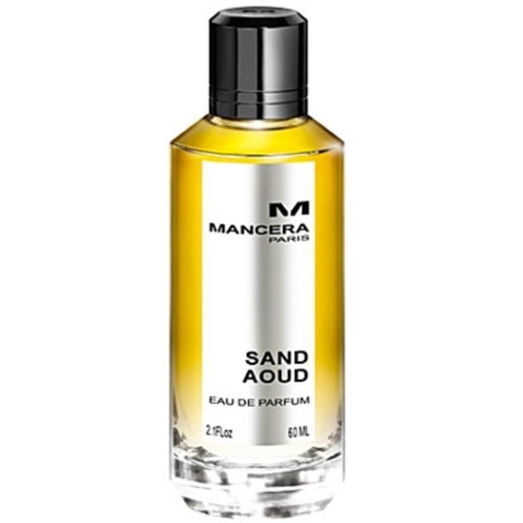 Sand Aoud, юнисекс парфюмерия от Mancera