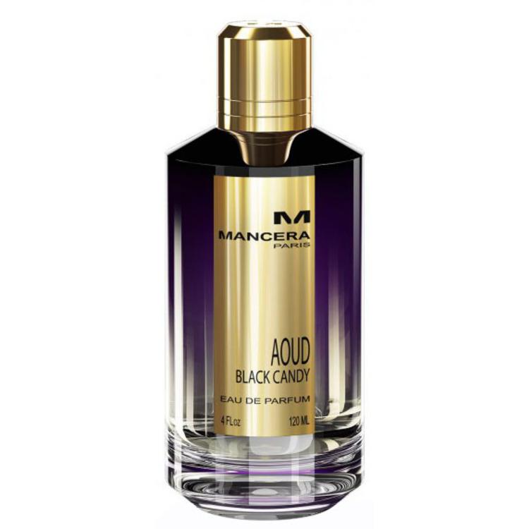 Aoud Black Candy, юнисекс парфюмерия от Mancera