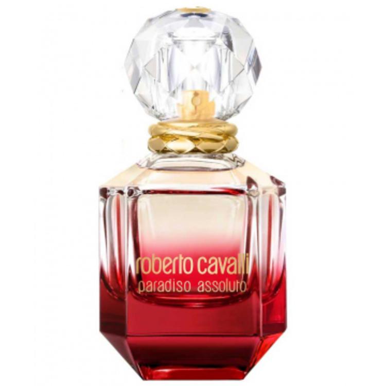 Paradiso Assoluto, парфюмерия для женщин от Roberto Cavalli
