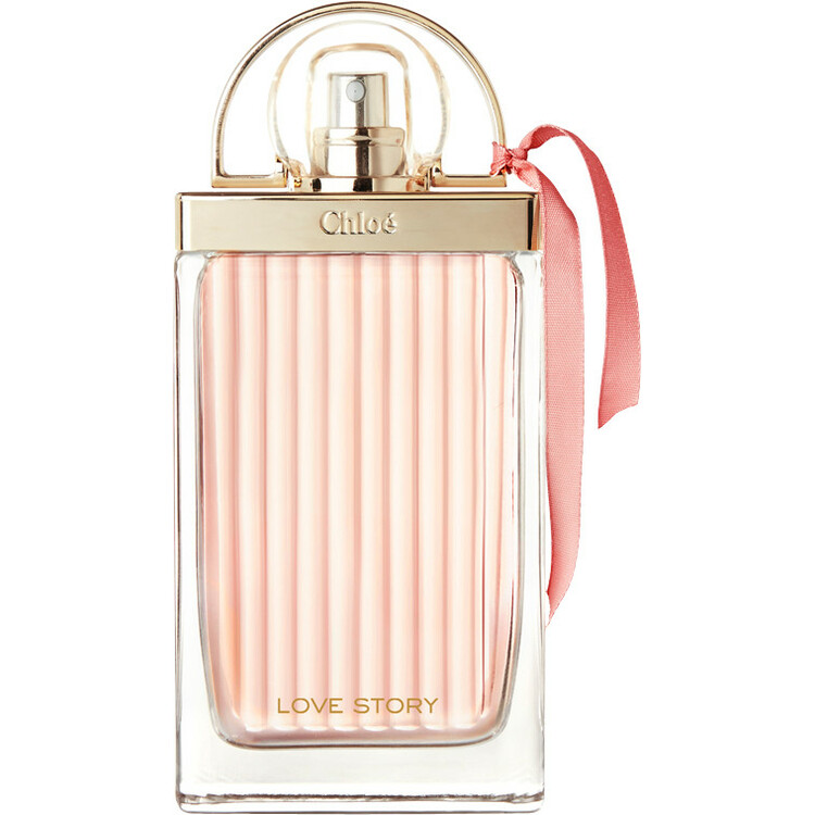Love Story Eau Sensuelle, парфюмерия для женщин от Chloe