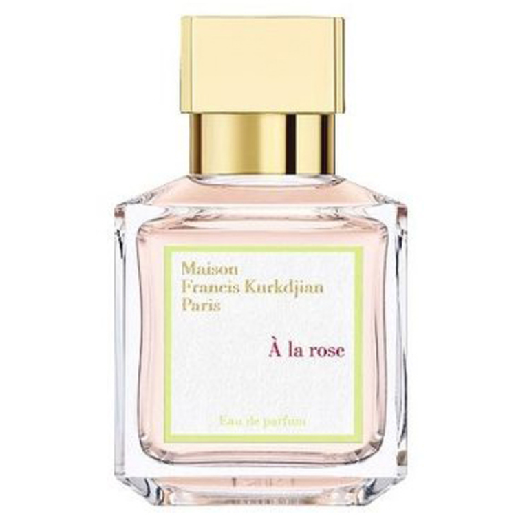 La Rose, парфюмерия для женщин от Maison Francis Kurkdjian