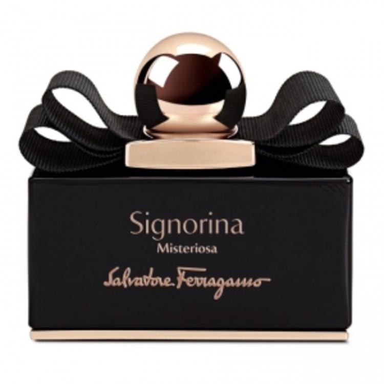 Signorina Misteriosa, парфюмерия для женщин от Salvatore Ferragamo