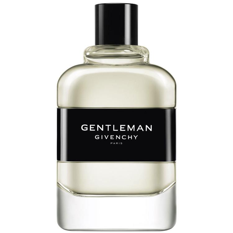 Gentleman 2017, парфюмерия для мужчин от Givenchy