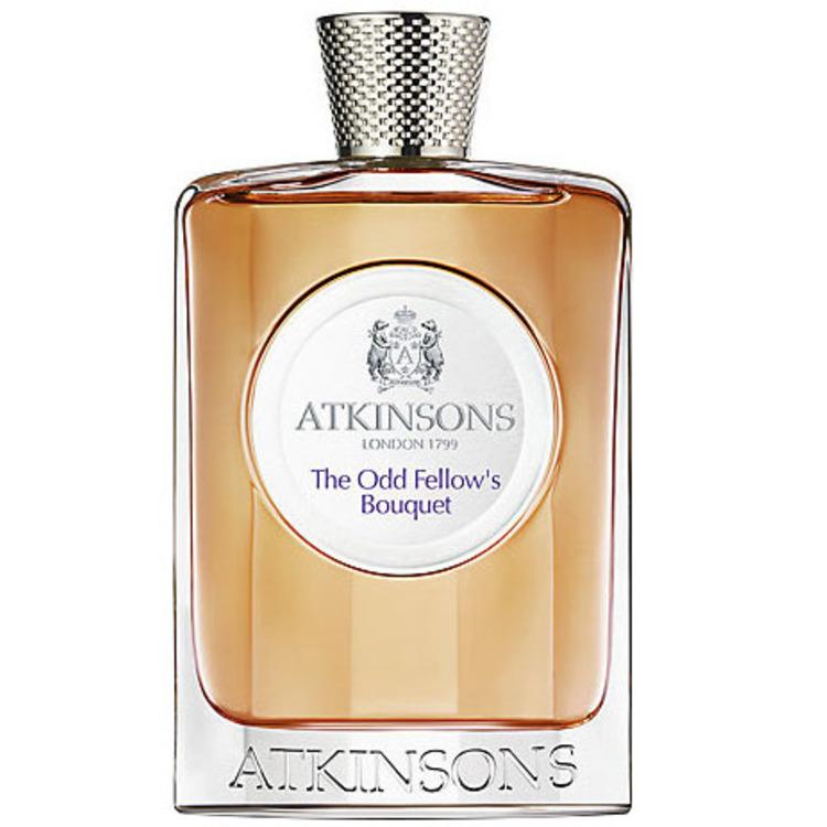 The Odd Fellow Bouquet, юнисекс парфюмерия от Atkinsons