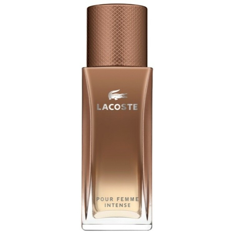 Lacoste Pour Femme Intense, парфюмерия для женщин от Lacoste