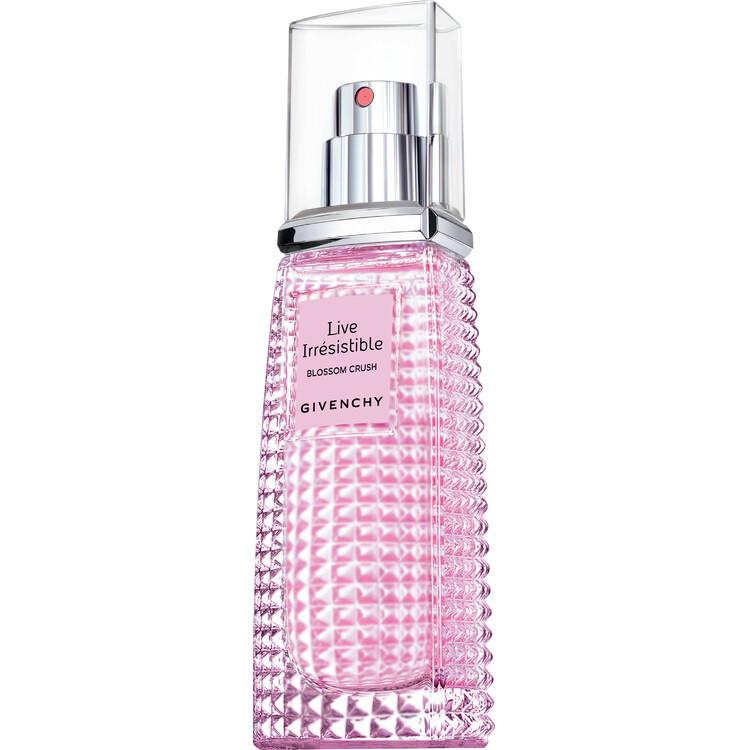 Live Irresistible Blossom Crush, парфюмерия для женщин от Givenchy