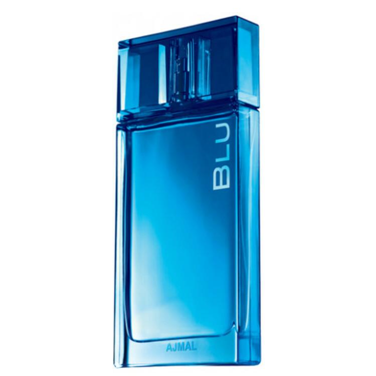 Blu, парфюмерия для мужчин от Ajmal