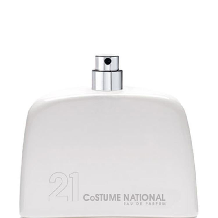 21, юнисекс парфюмерия от Costume National