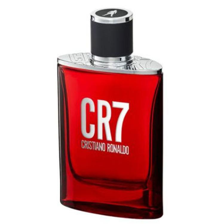 CR7 , парфюмерия для мужчин от Cristiano Ronaldo