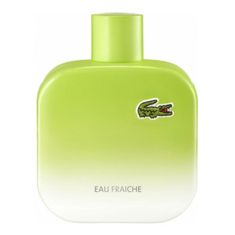 L.12.12 Eau Fraîche, парфюмерия для мужчин от Lacoste