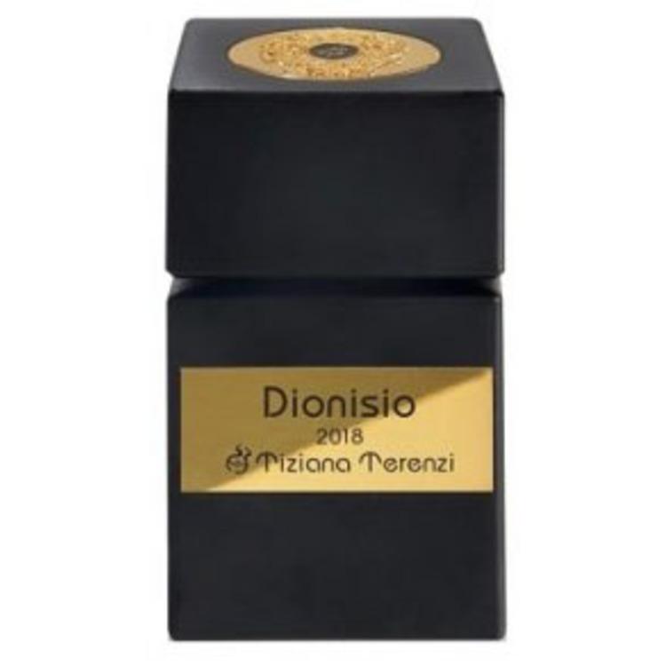 Dionisio, юнисекс парфюмерия от Tiziana Terenzi