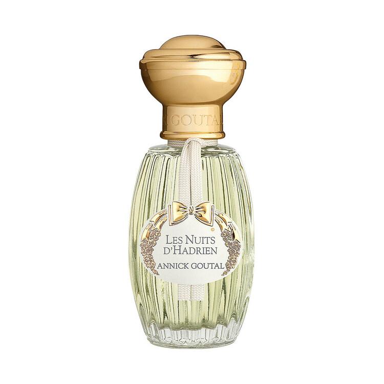 Les Nuits d`Hadrien, юнисекс парфюмерия от Annick Goutal