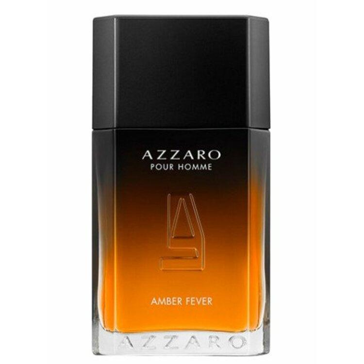 Azzaro Pour Homme Amber Fever, парфюмерия для мужчин от Loris Azzaro