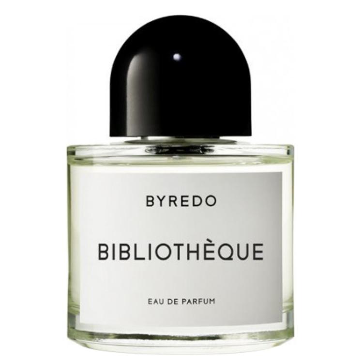 Bibliothèque, юнисекс парфюмерия от Byredo