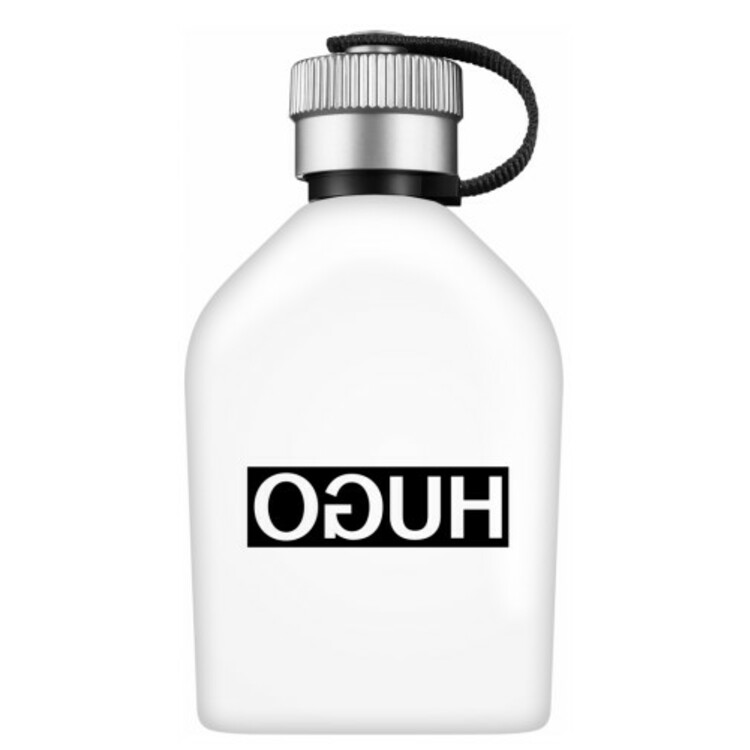 Hugo Reversed, парфюмерия для мужчин от Hugo Boss