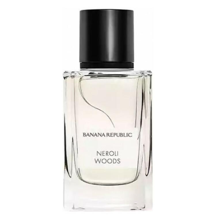 Neroli Woods, юнисекс парфюмерия от Banana Republic