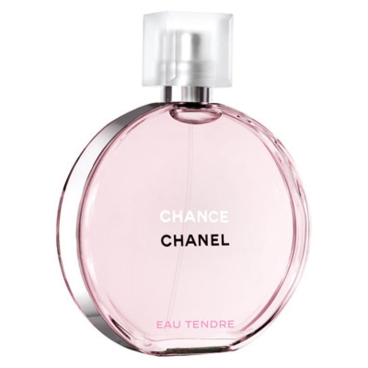 Chance Eau Tendre Eau de Parfum, парфюмерия для женщин от Chanel