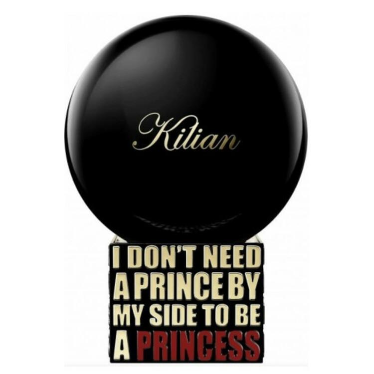 I Don`t Need Prince By My Side To Be Princess, юнисекс парфюмерия от By Kilian