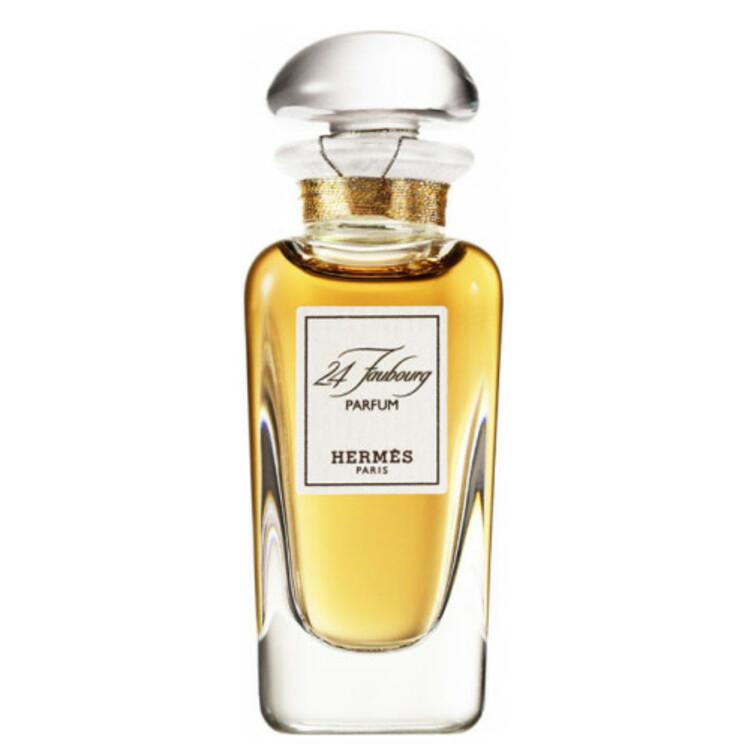 24 Faubourg Extrait De Parfum, парфюмерия для женщин от Hermes