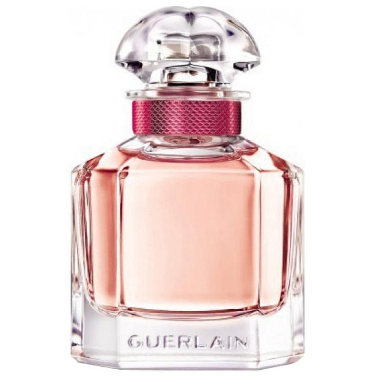 Mon Guerlain Bloom of Rose, парфюмерия для женщин от Guerlain
