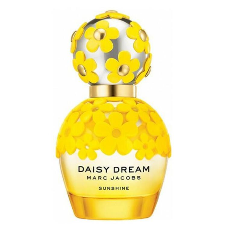 Daisy Dream Sunshine, парфюмерия для женщин от Marc Jacobs