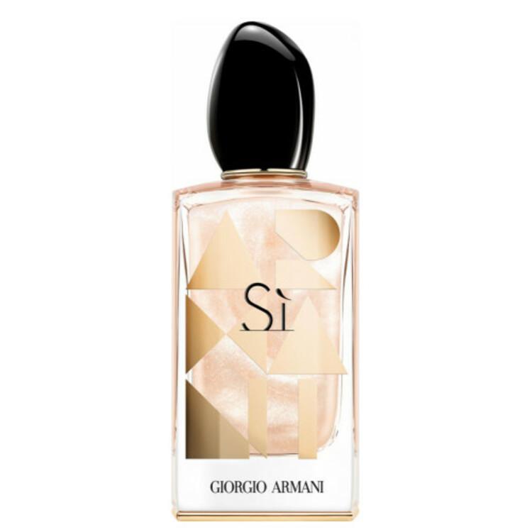 Si Nacre Edition, парфюмерия для женщин от Giorgio Armani