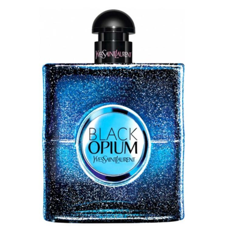 Black Opium Intense, парфюмерия для женщин от Yves Saint Laurent