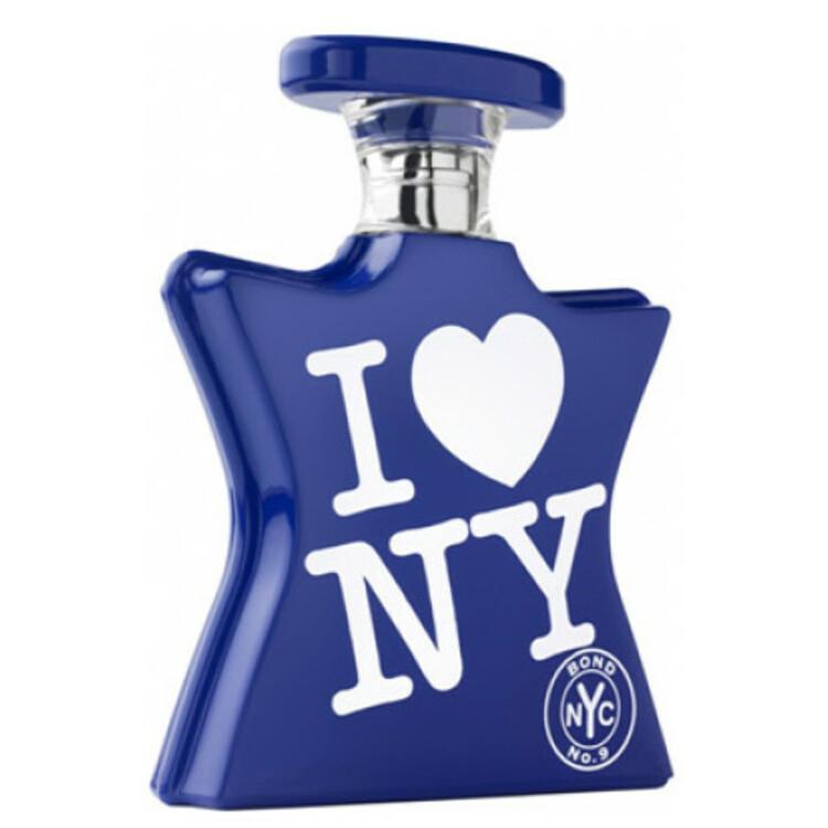 I Love New York for Fathers , парфюмерия для мужчин от Bond No 9