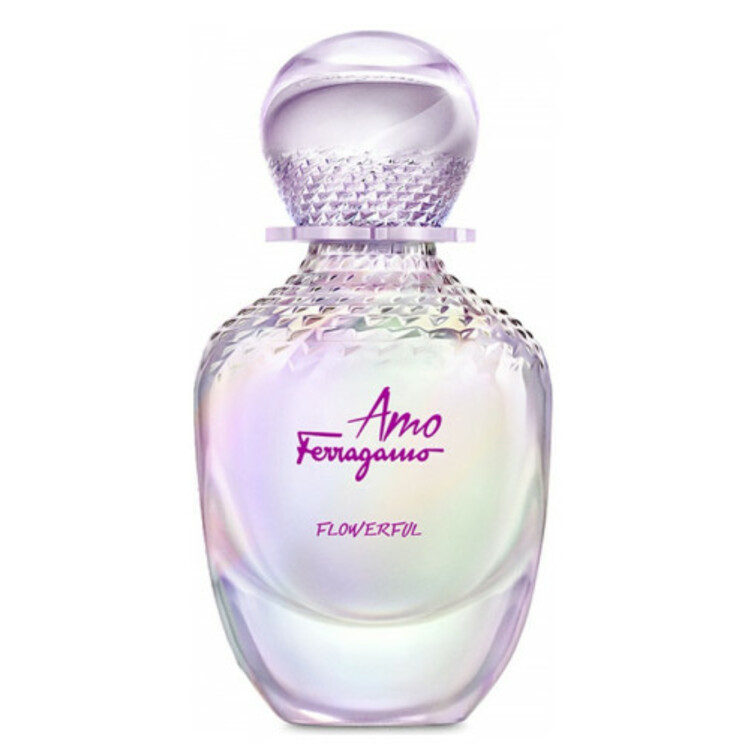 Amo Ferragamo Flowerful , парфюмерия для женщин от Salvatore Ferragamo