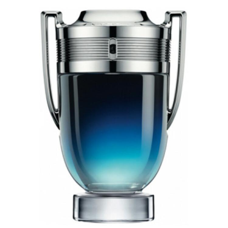 Invictus Legend, парфюмерия для мужчин от Paco Rabanne