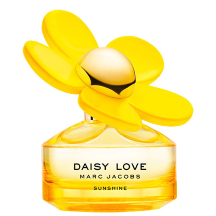 Daisy Love Sunshine, парфюмерия для женщин от Marc Jacobs
