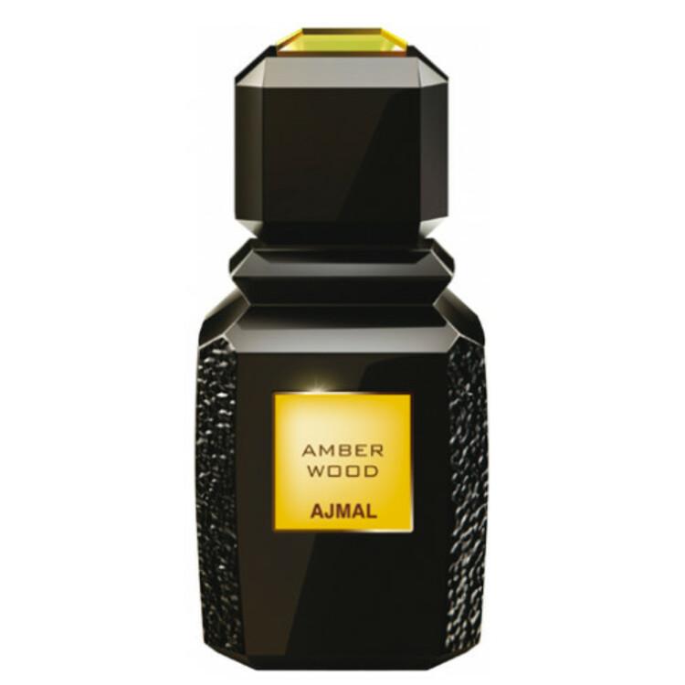 Amber Wood , юнисекс парфюмерия от Ajmal