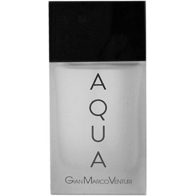 Aqua, парфюмерия для мужчин от Gian Marco Venturi