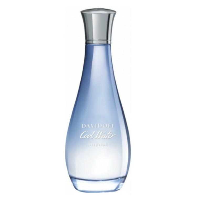 Cool Water Intense , парфюмерия для женщин от Davidoff