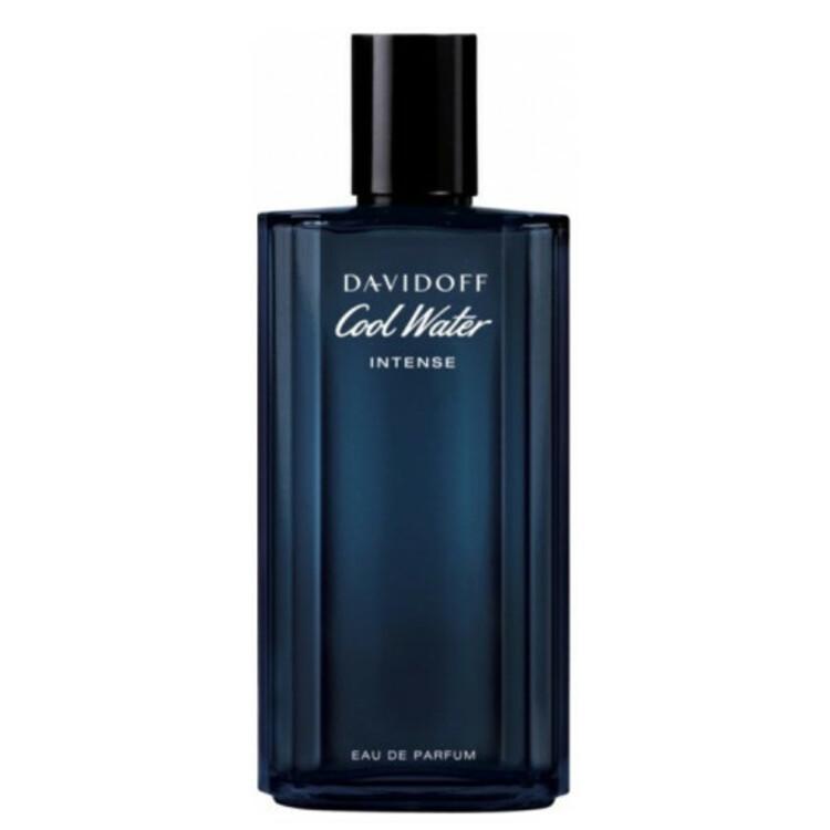 Cool Water Intense , парфюмерия для мужчин от Davidoff