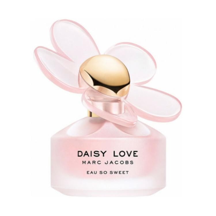 Daisy Love Eau So Sweet , парфюмерия для женщин от Marc Jacobs