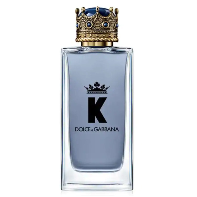 K, парфюмерия для мужчин от Dolce & Gabbana