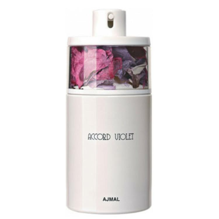 Accord Violet , парфюмерия для женщин от Ajmal