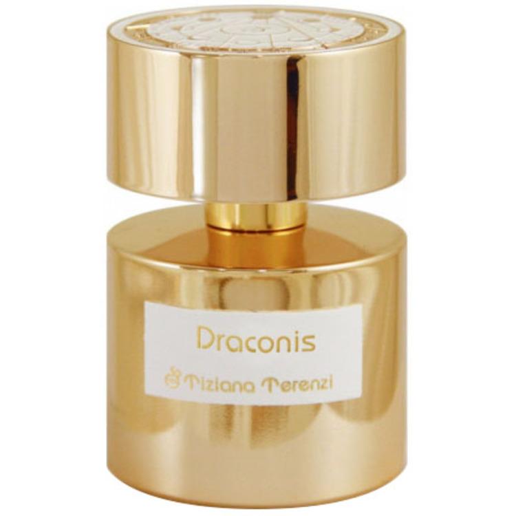 Draconis , юнисекс парфюмерия от Tiziana Terenzi