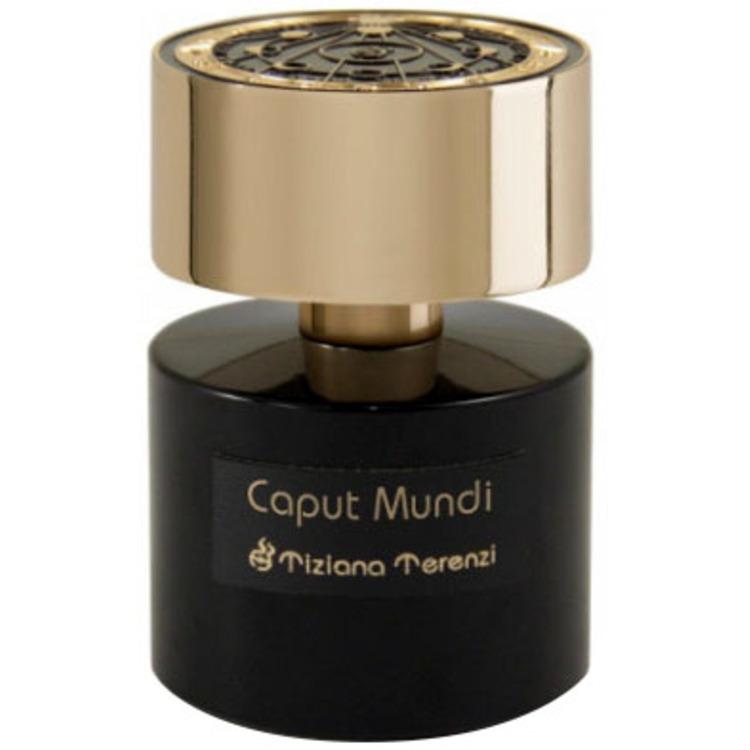 Caput Mundi , юнисекс парфюмерия от Tiziana Terenzi