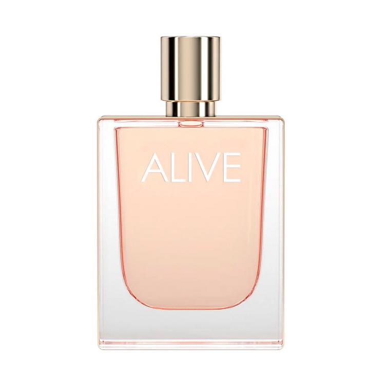 Boss Alive, парфюмерия для женщин от Hugo Boss