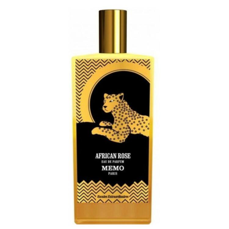 African Rose, юнисекс парфюмерия от Memo