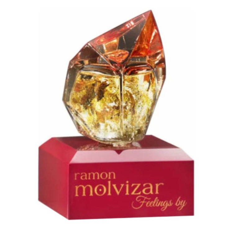 Feelings, юнисекс парфюмерия от Ramon Molvizar