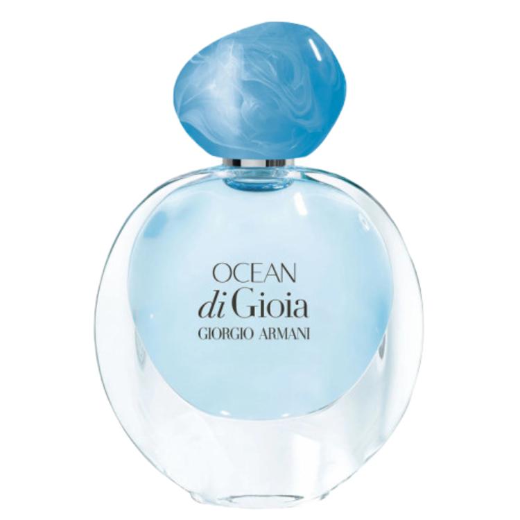 Ocean di Gioia, парфюмерия для женщин от Giorgio Armani